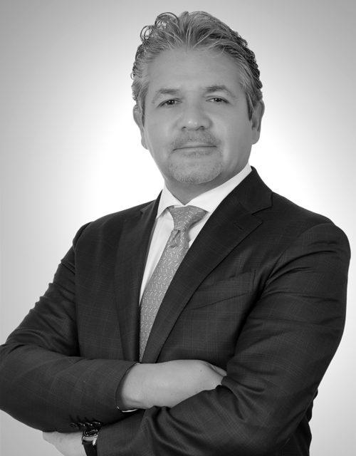 Samer Al-Saifi