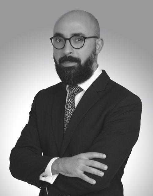 Toni Azar