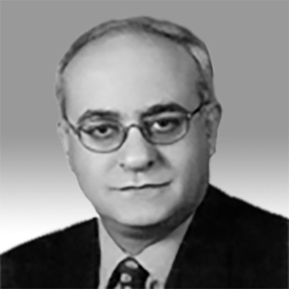 Bachir V Boustani