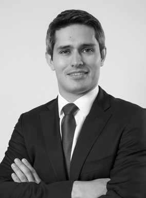 Samuel Sidiqi